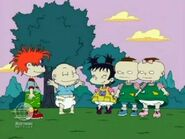 Rugrats - The Bravliest Baby 162