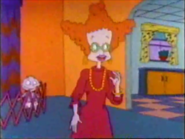 Monster in the Garage - Rugrats 393