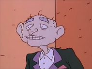 Rugrats - The Turkey Who Came to Dinner 333