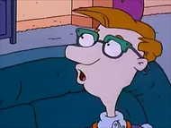 Rugrats - The Turkey Who Came to Dinner 485
