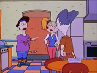 Rugrats - The Turkey Who Came to Dinner 77