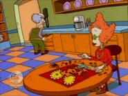 Rugrats - Angelica Nose Best 2