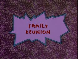 Family Renioun title card.png