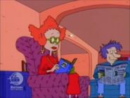 Rugrats - Grandpa's Bad Bug 9