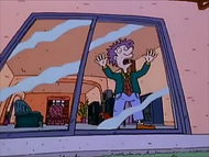Rugrats - The Turkey Who Came to Dinner 588
