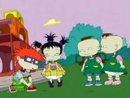 Rugrats - The Bravliest Baby 179