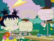 Rugrats - The Bravliest Baby 31