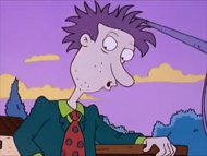 Rugrats - The Turkey Who Came to Dinner 118