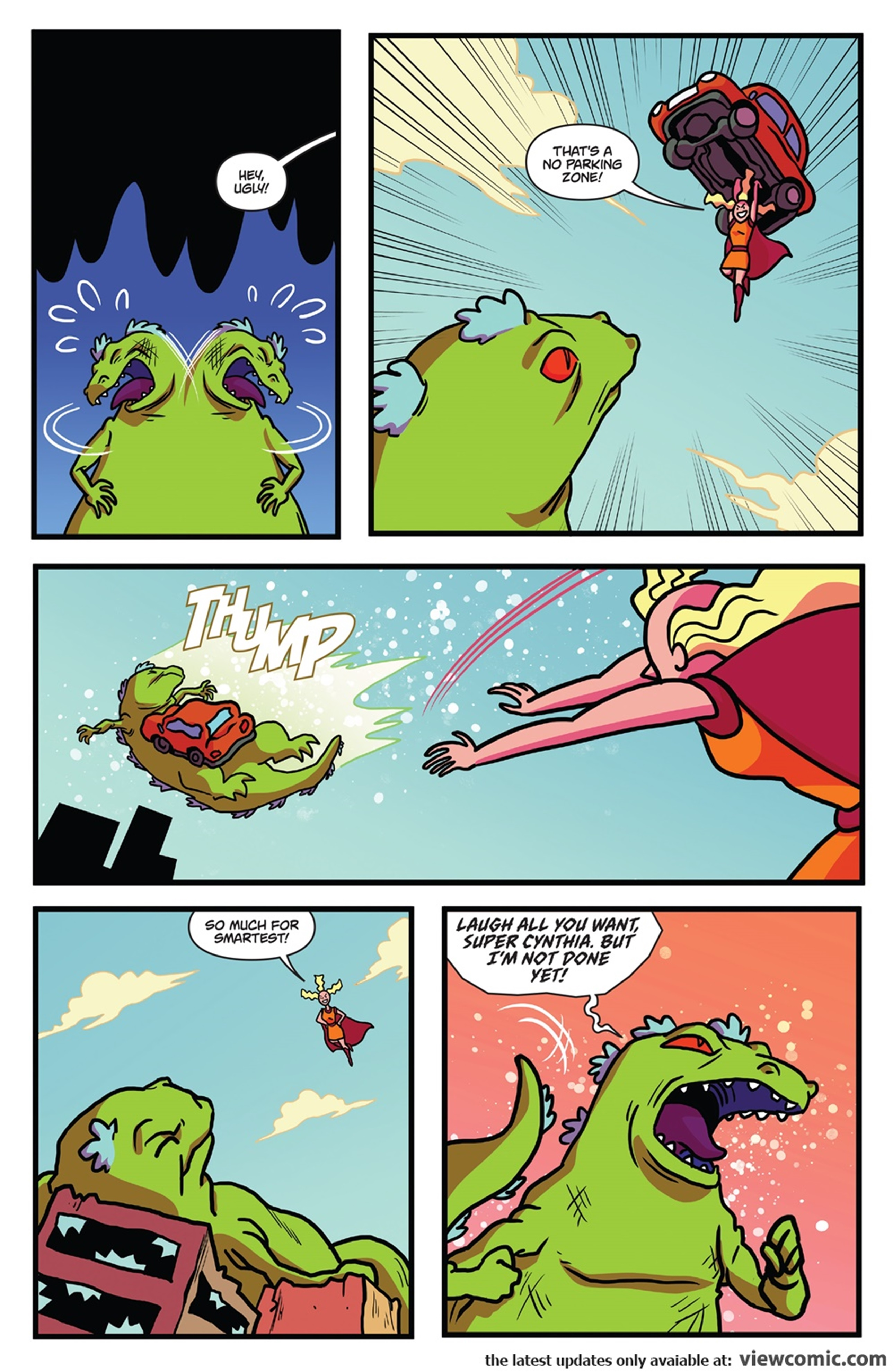 Rugrats R is for Reptar 2018 Boom Comic 23.jpg