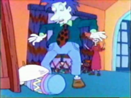 Monster in the Garage - Rugrats 190