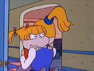 Rugrats - The Turkey Who Came to Dinner 446