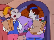 Rugrats - The Turkey Who Came to Dinner 395