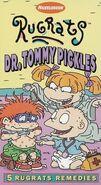 Dr. Tommy Pickles VHS