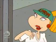 Rugrats - Angelica Nose Best 202