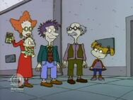 Rugrats - The Art Museum 43