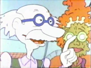 Monster in the Garage - Rugrats 34