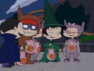 Rugrats - Curse of the Werewuff (283)
