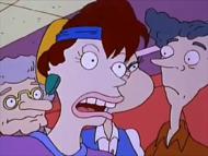 Rugrats - The Turkey Who Came to Dinner 223