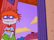 Rugrats - The Turkey Who Came to Dinner 20