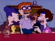 Rugrats - Chuckie's Wonderful Life 193
