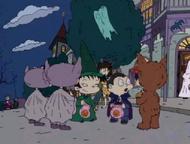 Rugrats - Curse of the Werewuff (284)