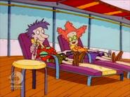 Rugrats - The Family Tree 136