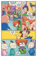 Rugrats 5 Boom Comic 14