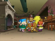 Rugrats Tales From the Crib - Snow White 295