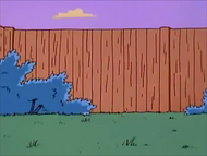 Rugrats - The Turkey Who Came to Dinner 358