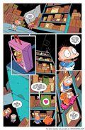 Rugrats 4 Boom Comic 13