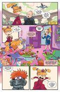 Rugrats Boom Comic 2-13