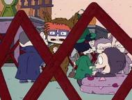 Rugrats - Curse of the Werewuff (186)