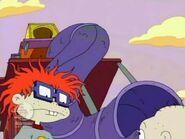 Rugrats - The Bravliest Baby 24