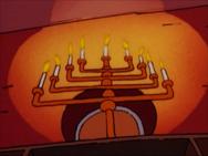 Chanukah - Rugrats 112