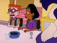 Rugrats - Dummi Bear Dinner Disaster 125