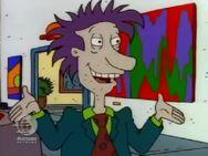 Rugrats - The Art Museum 70