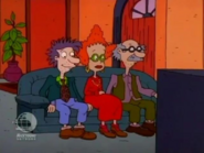 Rugrats - The Word of The Day 115