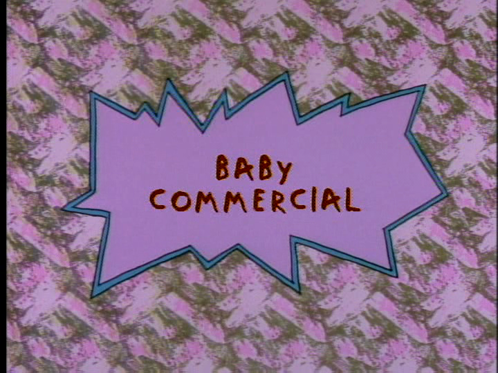 Baby Commercial