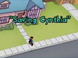 Saving Cynthia