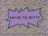 Day of the Potty