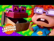 Best of NEW Rugrats Baby Adventures! 🤠 - Nickelodeon Cartoon Universe