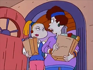 Rugrats - The Turkey Who Came to Dinner 394