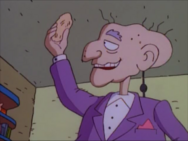 Chanukah - Rugrats 54
