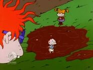 Rugrats - Angelica for a Day 203