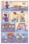 Rugrats Boom Comic 3-17