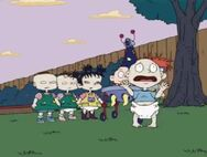 Rugrats - Bow Wow Wedding Vows 95