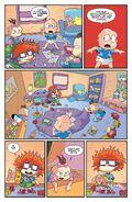 Rugrats Boom Comic 2-7