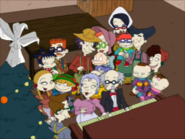 Babies in Toyland - Rugrats 1327