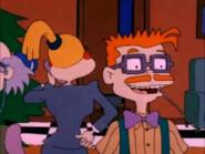 Rugrats - The Santa Experience 156
