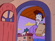 Rugrats - The Turkey Who Came to Dinner 391